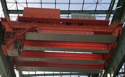 贵阳桥式起重机